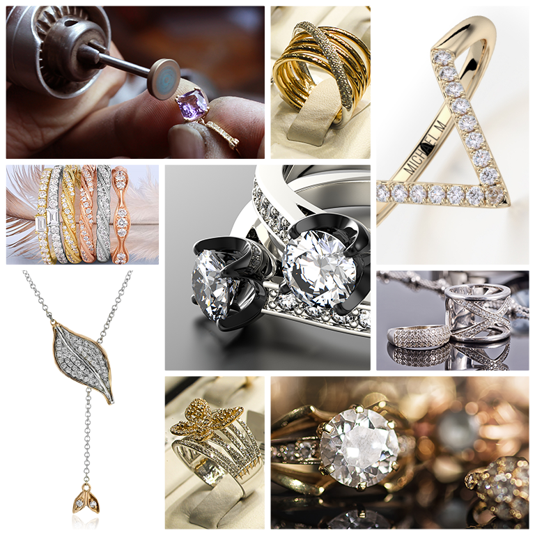 Preusser Jewelers Jewelry Store Grand Rapids Michigan