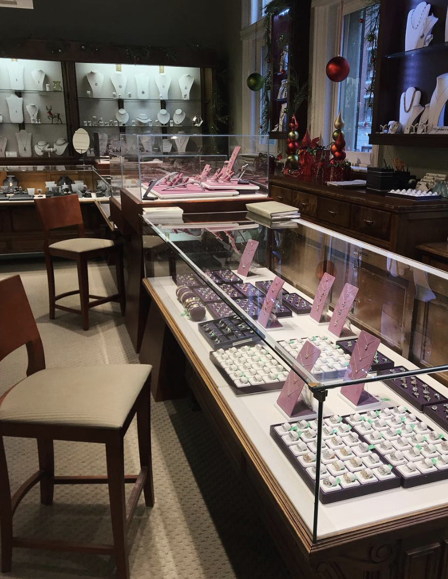 Best Jewelry Stores in Michigan Preusser Jewelers
