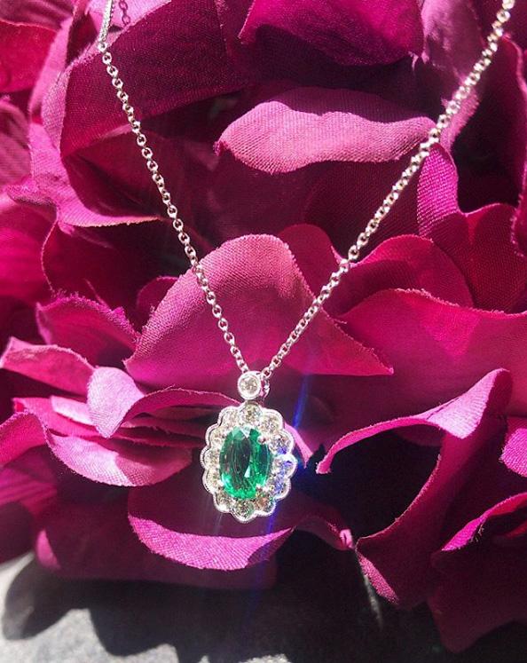 Fine Jewelry Preusser Jewelers